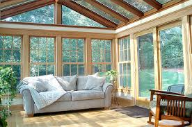 Sunrooms Installed by RC Home Services