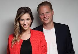Meet Jaynee and Karl Singer of LA COLLECTIVE - Voyage LA Magazine ...