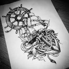 эскиз татуировки для мужчин 34126 тату салон дом элит тату