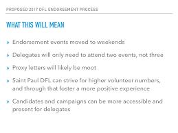 2017 Saint Paul Dfl Caucus & Convention Dates & Process | Saint Paul ...