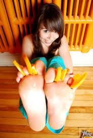 Feet Chan4Chan