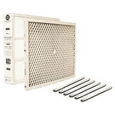 lennox furnace filters. lennox x8345 merv-16 maint. kit for pco-20c air cleaner furnace filters