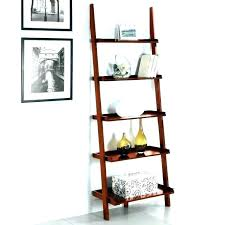 wooden ladder home depot old decorating ideas small 6 foot painting a