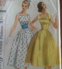 Pin Up Dress Pattern Amazing Decorating