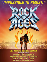 Rock Of Ages Theater Seating Chart Rock Of Ages Tickets Jun 8 2019 Clowes Memorial Hall