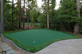 build your own putting green. Beautiful Own Build Your Own Putting Green NC Inside A