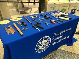 Gun Found in Lunch Bag of TSA Worker