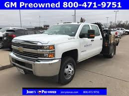 2016 Chevrolet Silverado 3500HD for sale in Weatherford, TX