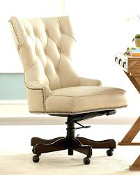 white tufted office chair work smart tufted leather desk chair best leather office chairs ideas on