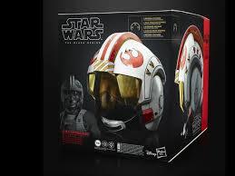 <b>Star Wars Luke Skywalker</b> Battle Simulation Helmet: $67 - CNET