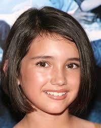 Short Hairstyles For Kids Ari Girl Haircuts Little Girl