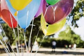 Floating In General How Helium Balloons Work Howstuffworks