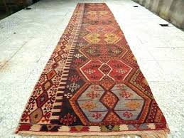runner rugs for hallway hall runners extra long ft wide large woven rug modern r