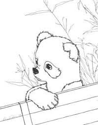 Small Picture FREE panda coloring pages for adults Adult ColouringAnimals