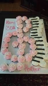 Musical Birthday Cake Cupcakes In 2019 Cupcake Cakes Cake Pull