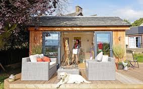 convert shed to office. \u0027She-sheds\u0027, Hammock Huts And Yoga Rooms: Garden Sheds As You\u0027ve Never Seen Them Before Convert Shed To Office