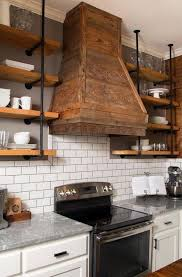 40 Kitchen Vent Range Hood Designs And Ideas | RemoveandReplace.com Nice Design