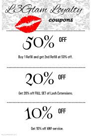 10 Off Coupon Template Salon Coupon Template Magdalene Project Org