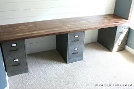 decorative office supplies. Office Desk Top View Custom With Butcher Block Decorative Desktop Supplies Games Uk