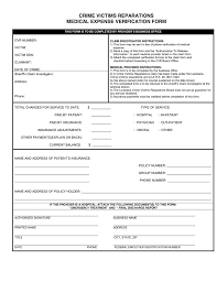 Employment Verification Form In Word And Pdf Formats
