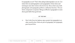 from blog to book the complete guide to writing editing and  practical typography
