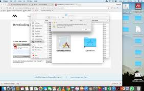 Mendeley Cannot Install In Mac Os High Si Apple Community