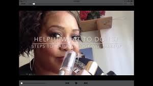 how to start wearing makeup steps for beginners neecjae