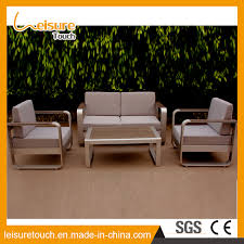 china all weather modern home hotel aluminum table and chair leisure lounge patio sofa set outdoor garden furniture china garden furniture furniture