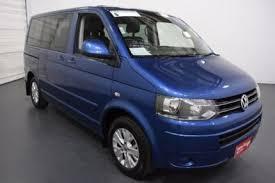 volkswagen minivan 2015. 2015 volkswagen multivan t5 my15 comfortline tdi340 blue 7 speed auto direct shift wagon minivan