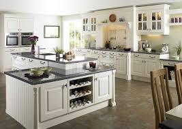 kitchen designs white cabinets. It\u0027s A Neutral Color That Plays Better With The Other Contrasting Shades. Different Tones And Wood Stains May Be In Trend, But White Kitchen Designs Cabinets P