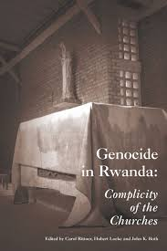 genocide in rwanda complicity of the churches paragon house genocide in rwanda complicity of the churches paragon house books on genocide and the holocaust carol rittner 9781557788375 com books