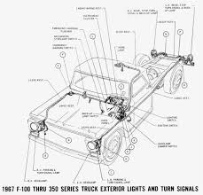 Simple wiring diagram for 1998 ford f150 brake light