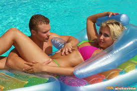 Clubseventeen hot teen girl gets fucked in a pool Gallery th.