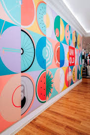 500 exhibit walls and spaces ideas