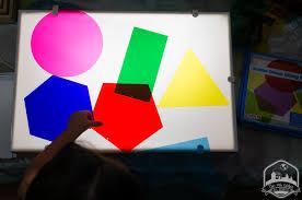 Resultado de imagen de mesa luz