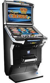 image of novoline automat