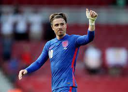 Reporter says Aston Villa's Jack ...