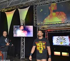 David Gresham Design Czw Wrestling 2016 Best Of The Best 15 Competitors David S