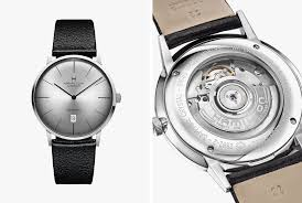 10 best dress watches for men gear patrol the intra matic is consistently one of our favorite dress watches under 1 000 essentially a reissue of a hamilton watch from the 60s the intra matic