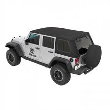 jeep wrangler 2015 white 4 door. bestop trektop pro softtop wremovable glass windows black twill for jeep wrangler unlimited 4 door 20072016 2015 white r
