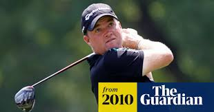 Peter Hanson emerges as biggest threat to Paul Casey's Ryder Cup hopes |  Golf | The Guardian