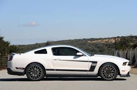 Wheel Options for the 2012 Boss 302 - Page 4 - The Mustang Source ...