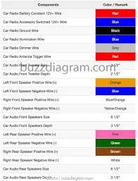hyundai radio wiring wiring diagrams bib