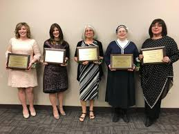 JECC honors five at annual meeting | In the Community ...