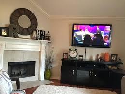 Tv stand decor Decorating Ideas Decoration Lights Ebay Full Size Makedailymoneyinfo Decoration Black Tv Stand Decor