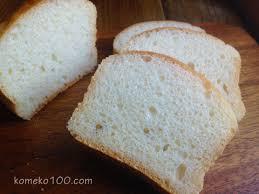 「食パン 断面」の画像検索結果
