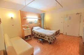 ห้องพักผู้ป่วย - โรงพยาบาลธนบุรี