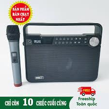 Loa Boxt Q7- TOP 1 loa Karaoke mini giá rẻ, chất lượng