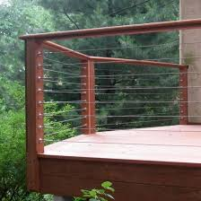 deck railing design deck railings