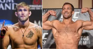 <b>Alexander Gustafsson</b> has admitted he is reconsidering <b>UFC</b> ...